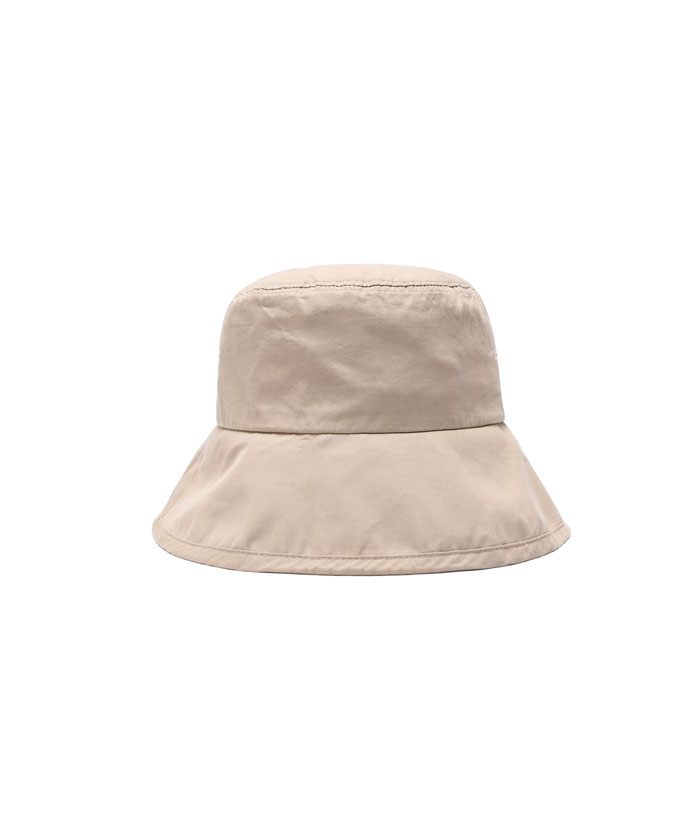 BUCKET HAT[BEIGE]